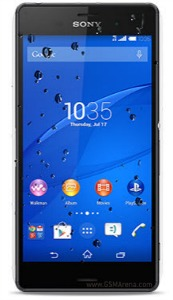 gsmarena 001 Sony Xperia Z3 is surprisingly back in stock at T Mobile