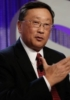 Blackberry CEO comments on company's return to T-Mobile