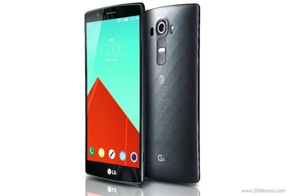 ATampT LG G4 Receiving Mysterious OTA Update