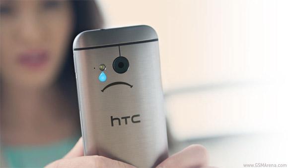 HTC North Asia: không có kế hoạch cho One M9 mini