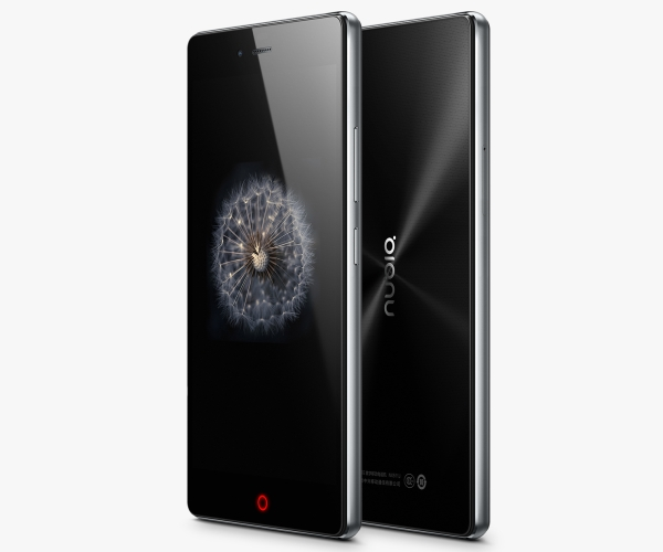 soon zte nubia z9 mini 4g international