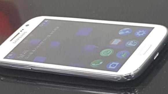سامسونگ Z2 گوشی تایزنی بعدی کمپانی سامسونگ