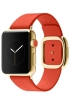 The next generation Apple Watch might have a FaceTime camera