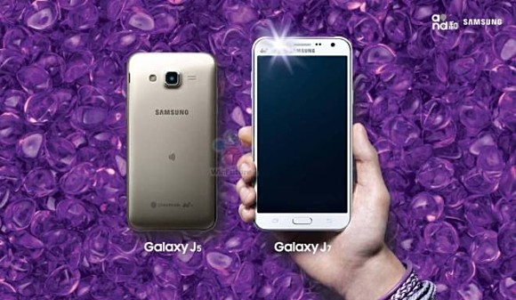samsung galaxy j7 and j5 with front facing flash are now. Black Bedroom Furniture Sets. Home Design Ideas