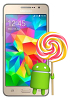 Samsung Galaxy Grand Prime Value Edition gets Android 5.1.1