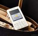 Sony Ericsson M600