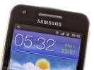 Samsung I8530 Galaxy Beam Preview