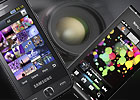 Sony Ericsson Satio vs. Samsung Pixon12: 12MP shootout