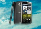 Acer CloudMobile S500 review: Out of the blue - read the full text