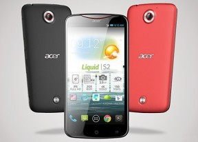IFA 2013: Acer Liquid S2 hands-on