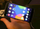MWC 2015: Alcatel OneTouch Idol 3 hands-on