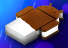 Android 4.0 Ice Cream Sandwich: First look - read the full text