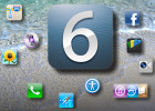 Apple iOS 6 preview: First Look