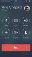 Apple iOS7 review