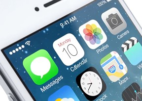 Apple iOS 7 review: Eye of the beholder