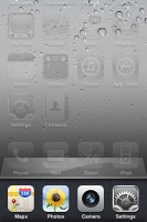Apple iOS4 Review