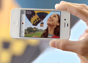 Apple iPhone 4S review: Fast 4ward