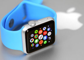 Apple Watch review: Uncharted territory