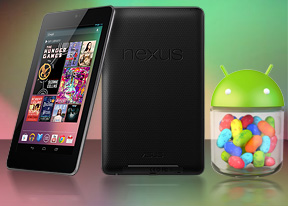 Google Nexus 7 review: Catching Fire