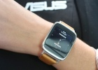 Asus ZenWatch and MeMO Pad 7 hands-on
