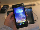 Asus Mwc 2013 Padfone Infinity