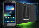 Asus Padfone 2 hands-on: A different transformer