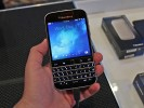 BlackBerry Classic First look