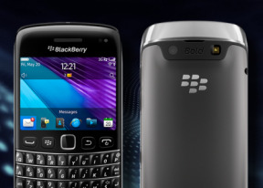 BlackBerry Bold 9790 review: Bold and the budget