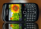 BlackBerry Curve 8520 review: BlackBerry Lite - read the full text