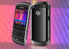 BlackBerry Curve 9360 review: Up and about - read the full text