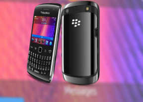 BlackBerry Curve 9360 review: Up and about