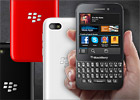 BlackBerry Q5 review: The apprentice - read the full text