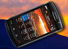 BlackBerry Storm2 9520 review: Back in Black... Berry - read the full text