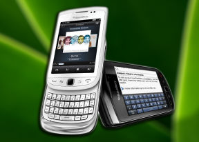 BlackBerry Torch 9810 review: Buttoned-up