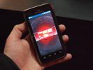 Ces 2012 Various Motorola Ces Handson