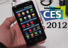 CES 2012: Various brands overview