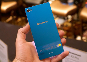 CES 2015: Lenovo Vibe X2 Pro, P90 hands-on