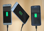 Charge test: Battle of the fast chargers
