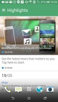 Samsung Galaxy Alpha vs. HTC One Mini 2