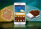 Samsung Galaxy S II ICS review: Sugar coated - read the full text
