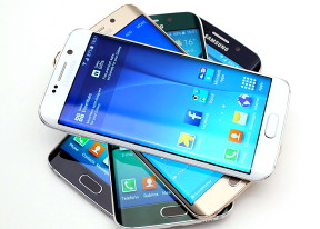 Samsung Galaxy S6 and S6 edge preview