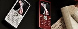 Sony Ericsson K610