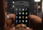 Samsung Google Nexus S review: Royal droid