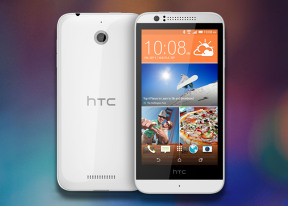 HTC Desire 510 review: Inbetweener