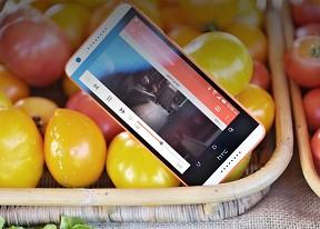 HTC Desire 820 & Desire 820 dual SIM review: The doppelganger