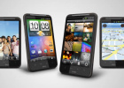 HTC Desire HD review: Most wanted - read the full text