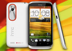 HTC Desire V review: A simple wish - read the full text