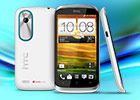 HTC Desire X review: Needs and wants - read the full text