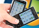 HTC Touch Diamond vs. Samsung i900 Omnia: Head-to-Head