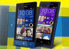 HTC Windows Phone 8X and 8S hands-on: First look - read the full text